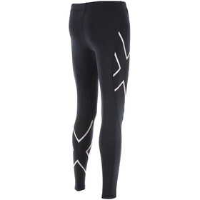 2XU Compression Collant Femme, black/silver